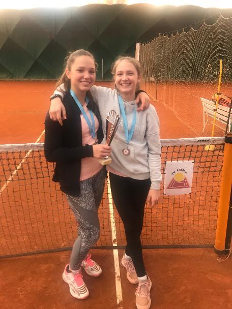B.Sedláková a N.Borovičková