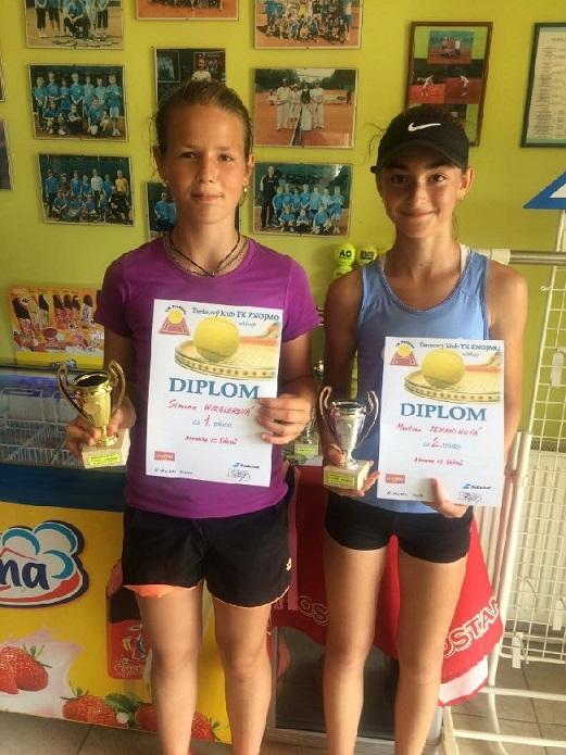 Turnaj st.žactva ve Znojmě  28.-29.6.2017