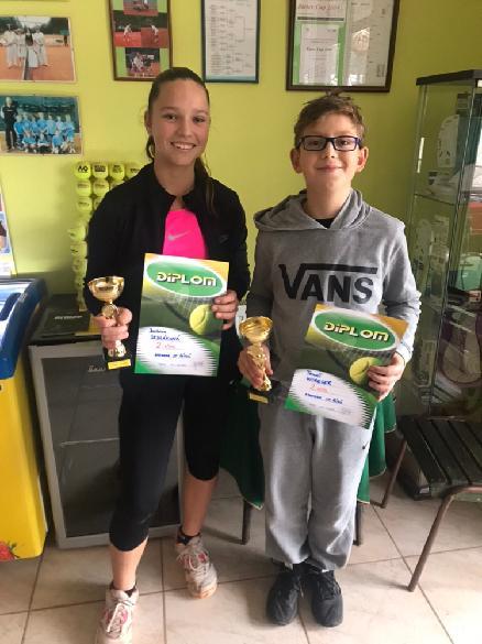 Halový turnaj st.žactva 30.11.-2.12.2019 Znojmo