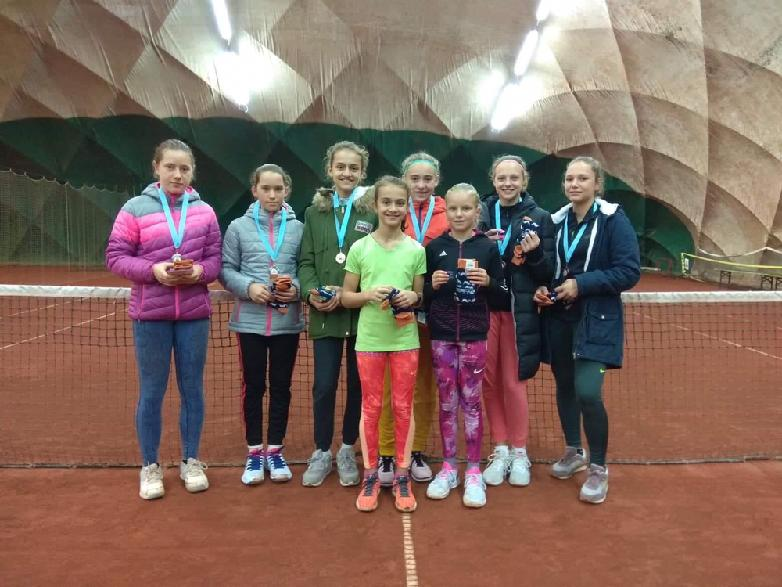 Junior FED Cup 2019