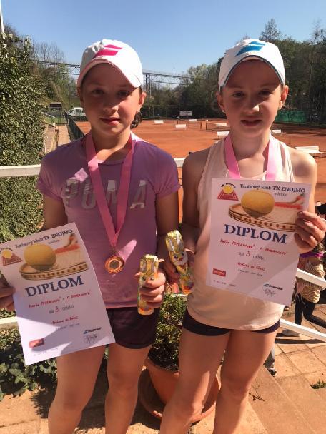 Sestry Alenka a Kačka Severinovi