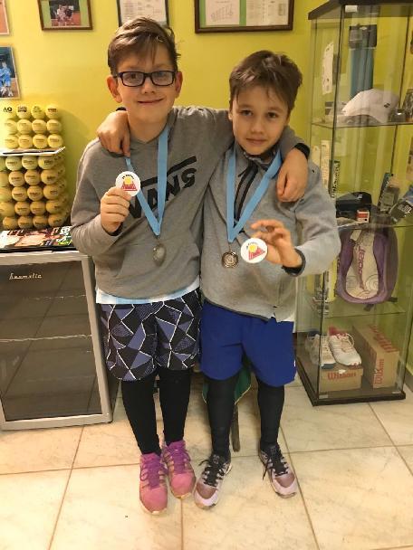 Halový turnaj ml.žáků 11.-12.1.2020 ve Znojmě