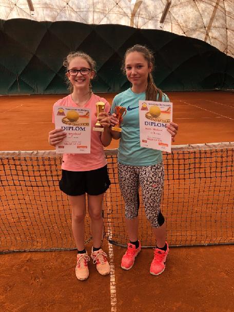 Turnaj st.žactva ve Znojmě 23.-24.3.2019