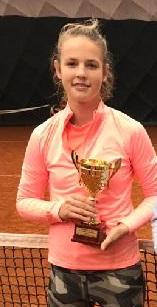 S.Wirglerová 2x zlatá na Start Ostrava - Poruba
