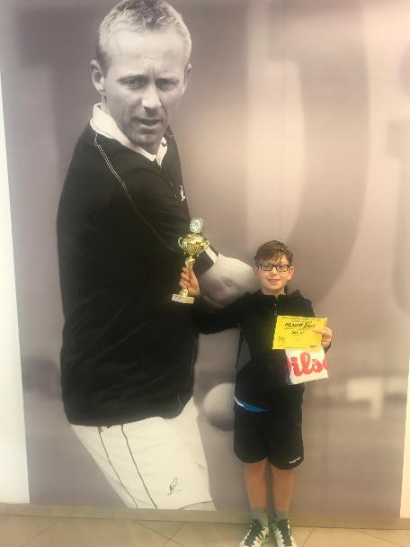 T.Wirgler na HPJmTS v Jihlavě dvakrát bronzový