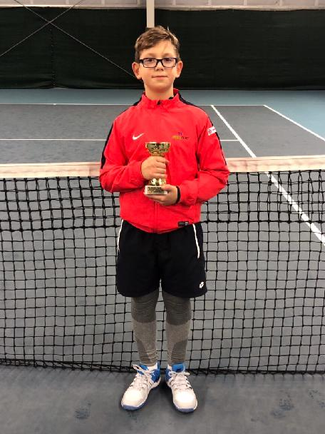 T.Wirgler vítězem turnaje ve Vílanci 12.-13.1.2019
